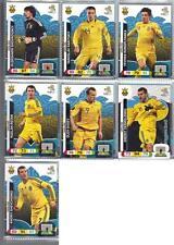 ANDRIY SHEVCHENKO UKRAINE PANINI ADRENALYN XL FOOTBALL UEFA EURO 2012 NO#