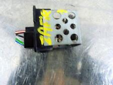 Vauxhall Zafira MK1 Heater Resistor