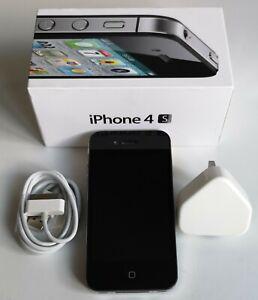 Apple iPhone 4s Smartphone (Vodafone), 16GB.