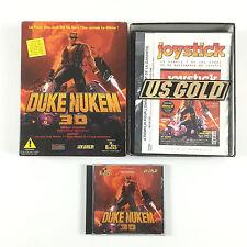 Jeu Duke Nukem 3D Sur PC Big Box / Boite Carton