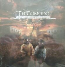 Fei Comodo - They All Have Two Faces  (CD) FREE UK P+P .........................