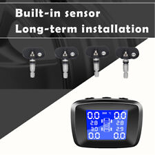 Wireless TPMS Sensor  433MHz Internal Sensor Tire Pressure Program Universal
