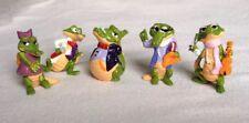 VINTAGE 1990s KINDER surprise eggs 5 Coccodrillo Toys