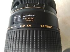 Tamron 70-300 mm attacco Pentax pari a nuovo