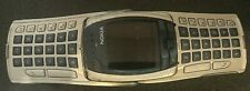 Nokia 6800 Silver (AT&T) Cellular Phone Fast Shipping Fair Used Parts Repair