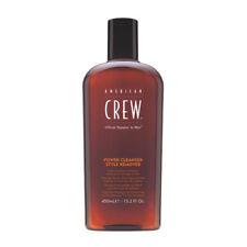 American Crew Power Cleanser Shampoo - 450 ml