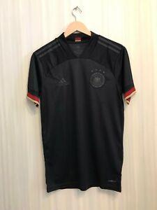5+/5 Deutschland 2020/2021 away Sz S Germany shirt jersey trikot soccer football