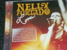 NELLY FURTADO - LOOSE: THE CONCERT (2007) Say it right, Do it, Maneater, Glow...