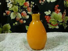 Vase pate de verre ou opaline ? très ancienne
