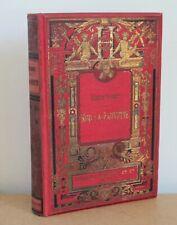 Nini-la-Fauvette Ernest Daudet 1903 Librairie Hachette A. Paris