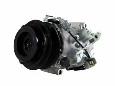 For 2014-2015 Lexus IS250 A/C Compressor 61372BT AWD