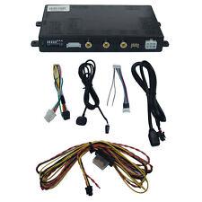 Rückfahrkamera Interface BMW Business Professional CCC 5er E60 E61 X5 E70 X6 E71