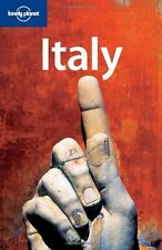 Italy (Lonely Planet Country Guides),Damien Simonis, Duncan Garwood, Paula Hard