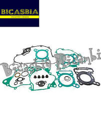 9077 ENGINE GASKETS APRILIA RS-4 125 DERBI TERRA GPR SENDA R-SM DRD RACING