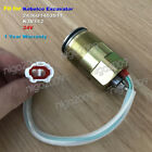 for Kobelco SK200-3 Hydraulic Pump Solenoid Valve 2436U1453S11 2436U1453S12 24V