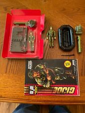 New G.I. Joe Lot Action Soldier/Action Marine