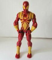 "HASBRO SPIDER-MAN 4"" Action Figure 2014 Spiderman Marvel Avengers"
