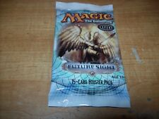 MTG - Future Sight - Sealed Booster Pack FREE SHIPPING WITH TRACKING
