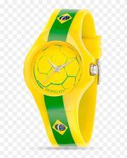 MORELLATO COLOURS WORLD CUP OROLOGIO BRASILE R0151114011  LISTINO 49€ SOTTOCOSTO