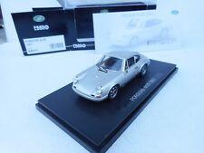 Ebbro 44011 PORSCHE 911R 1967 Silver 1/43 scale  N MINT BOXED