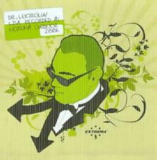 DR. LEKTROLUV - LIVE RECORDED AT EXTREMA OUTDOOR 2006 USED - VERY GOOD CD