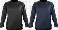 Easton Adult Men's Baseball Softball M7 Fleece Cage Batting Jacket A164888