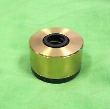 GARRARD TURNTABLE  TONE ARM  WEIGHT FOR MODEL 70  NEW OLD STOCK NEVER MOUNTED