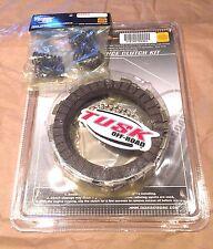 Honda CR125R 2000–2007 Tusk Clutch Kit w/ Heavy Duty Springs