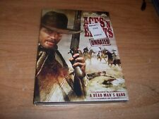Aces N Eights A Dead Man's Hand (DVD, 2008 Unrated) Casper Van Dien Movie NEW