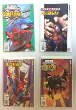 7 Issue Set Marvel Ultimate Spider-Man #3, 7, 8 , 9 , 10, 11 , 12