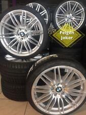 19 ZOLL FELGEN CSM9 FÜR BMW F10 F20 F30 F31 E60 E61 E90 E39 E93 E88 X1 X3 X5 E46