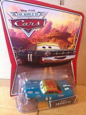 """Disney Cars Diecast - """"Mario Andretti"""" - de franqueo combinado"""