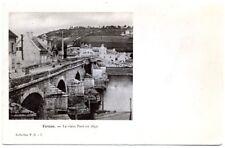 (S-102904) FRANCE - 27 - VERNON CPA
