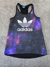 Ladies Adidas Vest Top Size 6