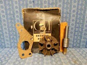 1954 Pontiac NOS GM Water Pump Repair Parts Kit #518764 (SEE DETAILS IN AD)