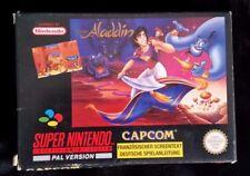 Disney´s Aladdin (Super Nintendo,1993)