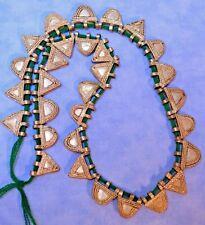 Ethiopian Telsum Prayer Box Beads Protection Pendants Ethiopia, African Trade