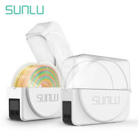 SUNLU 3D Printing Filament Box Storage Holder Keeping Dry Printing Assistant