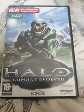 Halo: Combat Evolved - PC-CD Games..Microsoft Game Studio...16+