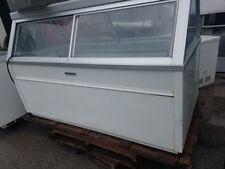 Hussmann Gim-6 Commercial Merchandise Freezer Display 16 Compartments 115v 1ph