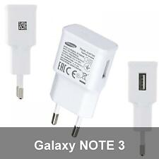 Chargeur Rapide USB Original 1,5A pour SAMSUNG Galaxy NOTE 3