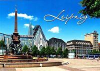 Leipzig ,Ansichtskarte, ungelaufen