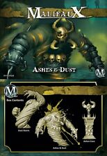 MALIFAUX - WYR20528 Ashes and Dust