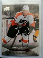 2011-12 Upper Deck Series 1 Young Guns - Sean Couturier Rookie RC Flyers