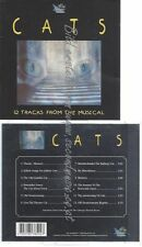 CD--CHICAGO MUSICAL REVUE,THE--CATS