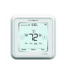 4 Honeywell TH6220WF2006 T6 Pro WiFi Programmable Thermostat 2H/2C