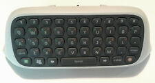 Xbox 360 Chatpad - Microsoft Keyboard - Good Cond. - Authentic - Tested & Works