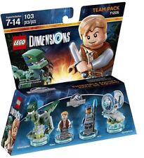 Lego Dimensions: Jurassic World - Team Pack (Xbox One/PS4/PS3/Xbox 360)