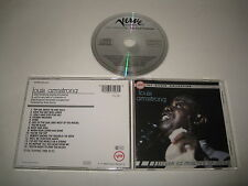 Louis Armstrong/ The Plateado Collection (Verve / 823 446-2) Cd Álbum