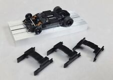Viper Ho Slot Car Parts - Life Like Style Hard Body Clips - 3 each - New !